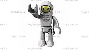 Подвижный конструктор ZOOB Galax-Z «Космоход», 16020, купить