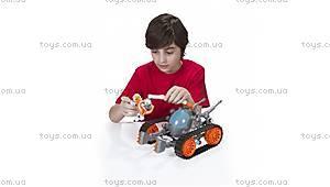 Подвижный конструктор ZOOB Galax-Z «Космоход», 16020, фото