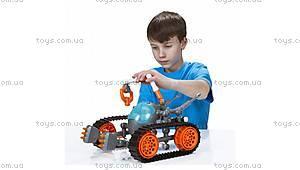 Подвижный конструктор ZOOB Galax-Z «Космоход», 16020, отзывы