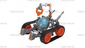 Подвижный конструктор ZOOB Galax-Z «Космоход», 16020, цена