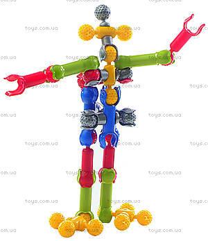 ZOOB конструктор подвижный детский, 55 деталей, 0Z11055, фото