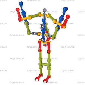ZOOB конструктор подвижный детский, 55 деталей, 0Z11055, отзывы