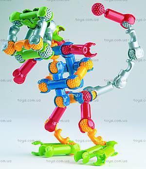 ZOOB конструктор подвижный детский, 55 деталей, 0Z11055, цена