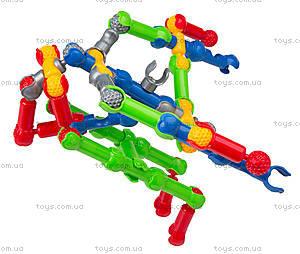 ZOOB конструктор подвижный детский, 55 деталей, 0Z11055, игрушки