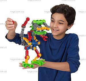 ZOOB конструктор подвижный детский, 55 деталей, 0Z11055, магазин игрушек