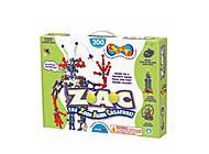 ZOOB конструктор подвижный детский Z.A.C., 14002, фото
