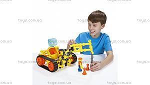 Конструктор ZOOB Z-Strux «Бурильщик», 15020, отзывы