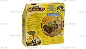 Конструктор ZOOB Z-Strux «Бурильщик», 15020, игрушки