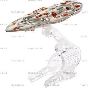 Звездолет из фильма «Звездные войны» Hot Wheels, CGW52, купить