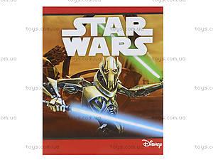 Тетрадь в клетку серии Star Wars, 48 листов, Ц557013У, купить