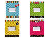 Школьные тетради для малышей, 24 листа, Ц262075У, фото