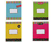 Школьные тетради для малышей, 24 листа, Ц262075У, отзывы