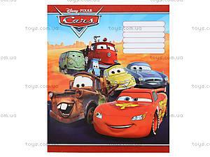 Школьные тетради серии «Cars», Ц630002У, купить