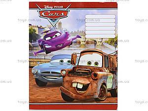 Школьные тетради серии «Cars», Ц630002У, отзывы