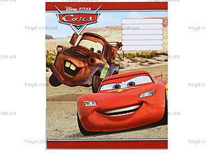 Школьные тетради серии «Cars», Ц630002У, цена