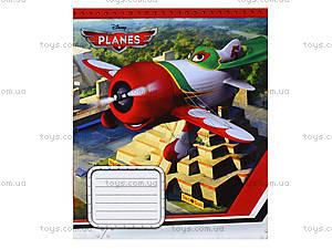 Школьные тетради, серия «Planes», Ц652003У, купить