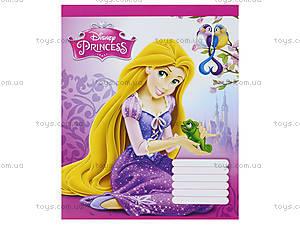 Тетради в линию, серия «Princess», Ц632002У, фото