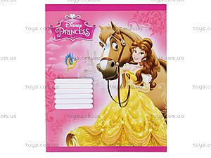 Тетради в линию, серия «Princess», Ц632002У, отзывы