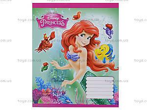 Тетради в линию, серия «Princess», Ц632002У, цена