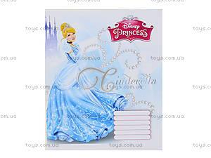 Детские тетради, серия «Princess», Ц632003У, купить