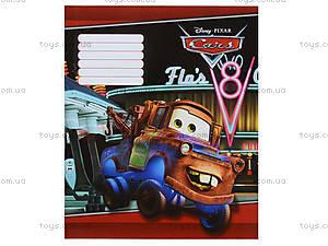 Тетрадь в клеточку «Cars», Ц630001У, купить