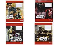 Тетрадь серии «Star wars», Ц557014У, купить