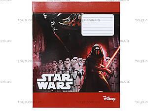 Тетрадь серии «Star wars», Ц557014У, отзывы