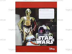Тетрадь серии «Star wars», Ц557014У, цена