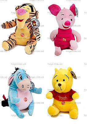 Мягкие игрушки «Винни Пух и его друзья» , M-XY664020
