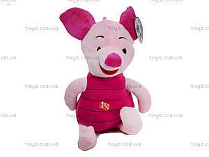 Мягкие игрушки «Винни Пух и его друзья» , M-XY664020, отзывы