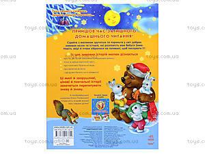 Детские сказки «Волшебные истории Бабушки зимы», С298002У, фото